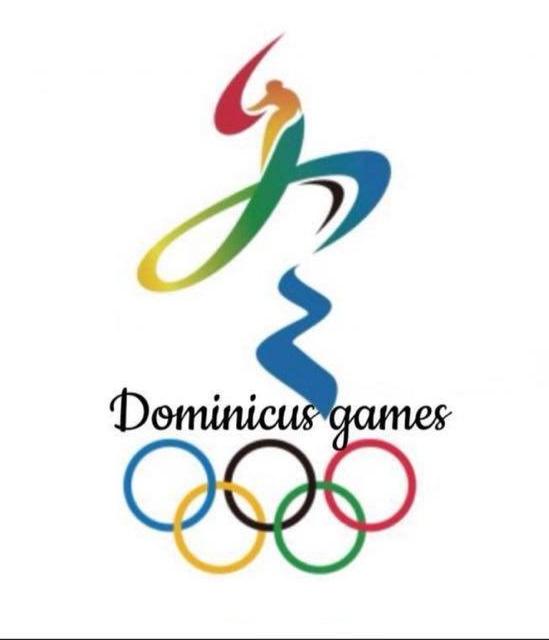 Ticket kopen voor evenement dominicus games