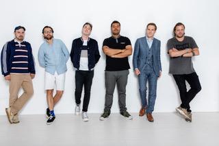 Ticket kopen voor evenement Knock Out Comedy Crew - Nee, we zijn geen boyband   (Scherpenzeel)