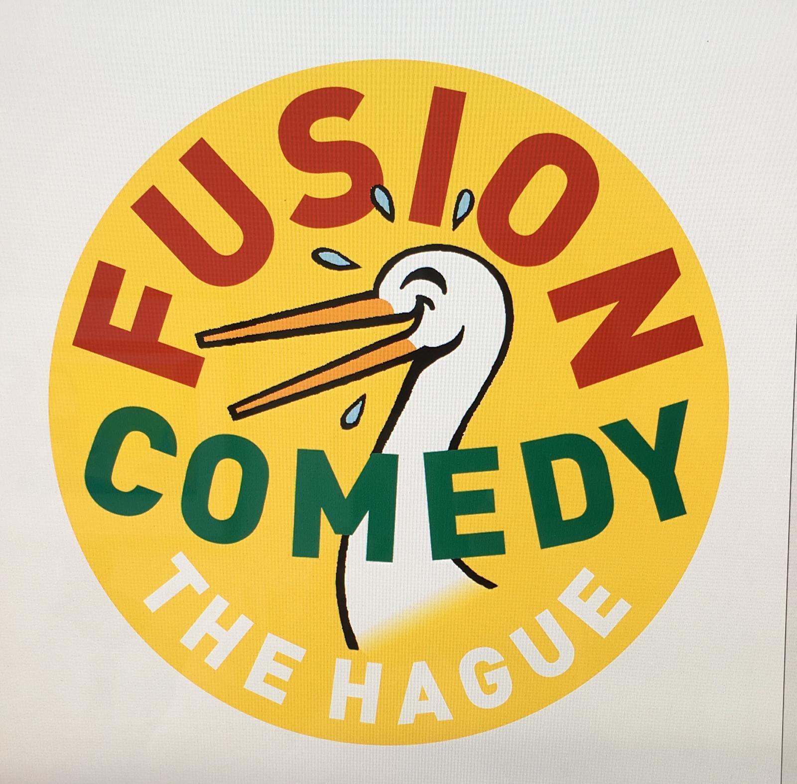 Ticket kopen voor evenement Fusion Comedy Show