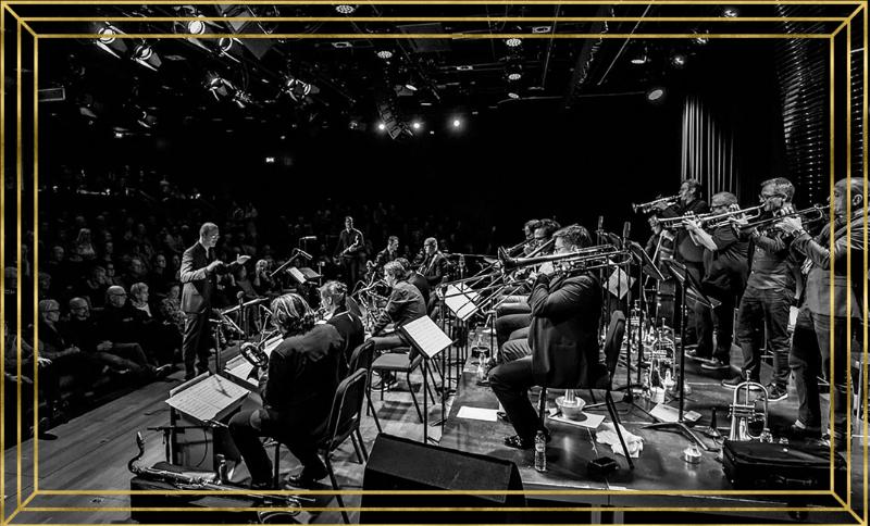 Ticket kopen voor evenement Jazz bij PA: Jazz Orchestra of the Concertgebouw