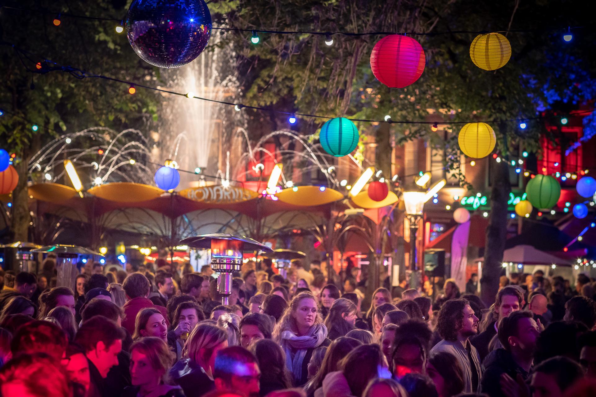 Ticket kopen voor evenement Fonteyn Wijnfestival - Zaterdag 9 Mei