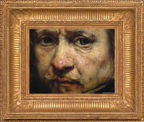 Ticket kopen voor evenement Wij zoeken de nieuwe Rembrandt