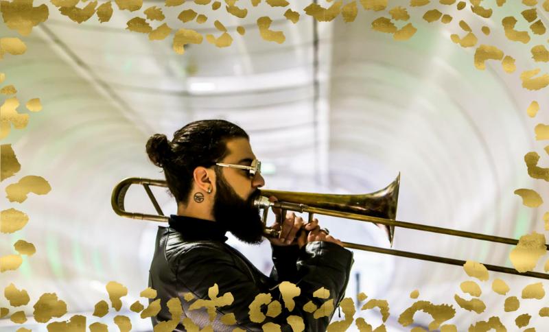 Ticket kopen voor evenement Jazz bij PA: Efe Erdem Three4